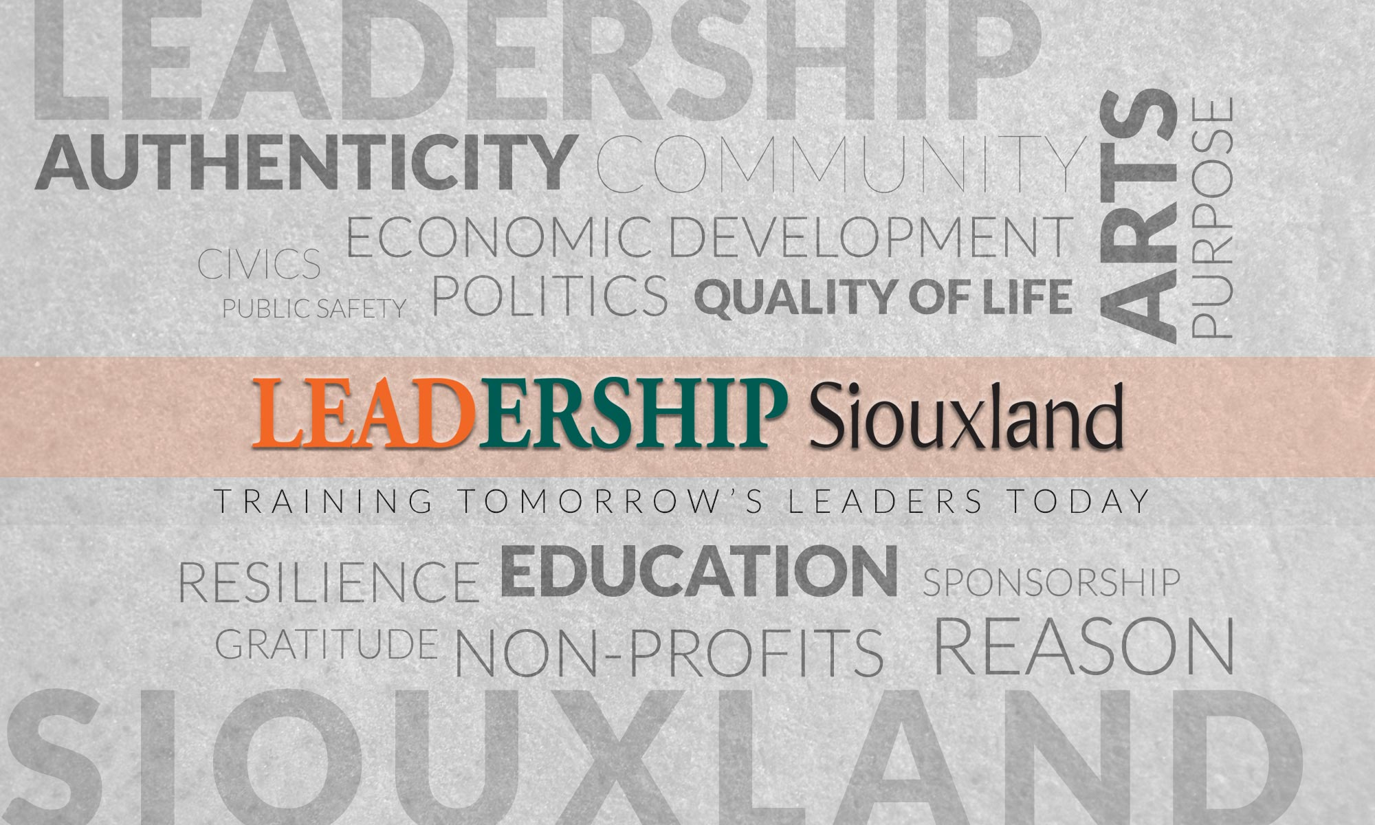 Leadership Siouxland